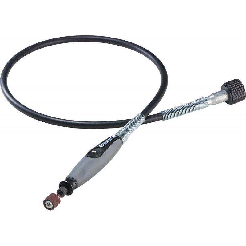 "Dremel Rotary Tool Flexible Shaft Attachment 1/2"""
