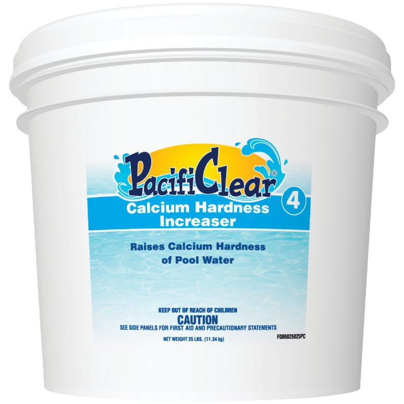 PacifiClear Calcium Hardness Increaser 25 Lb.