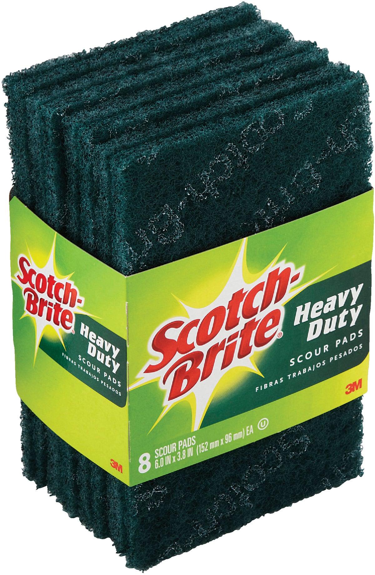 Buy 3m Scotch Brite Heavy Duty Scouring Pad