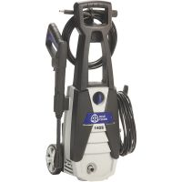 AR Blue Clean 1500 psi Cold Water Electric Pressure Washer With Lance Extension