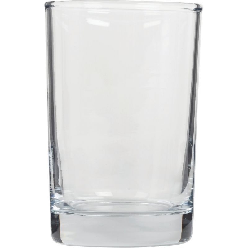 Anchor Hocking Heavy Base Beverage Glass 5 Oz., Clear (Pack of 12)