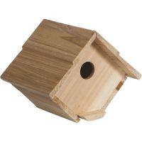 Northstates Cedar Wren Bird House