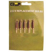 2.5V Replacement Light Bulb