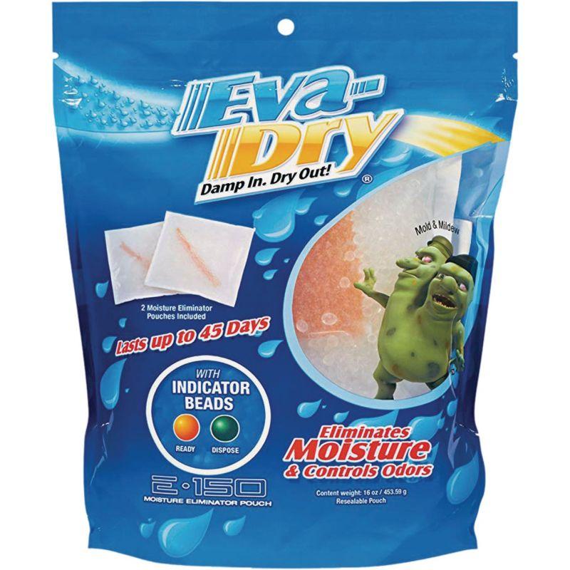 Eva-Dry Moisture Absorber & Remover 8 Oz.