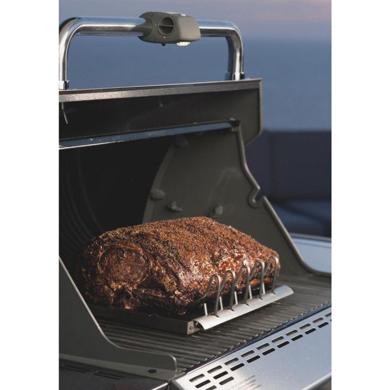 Weber Style Rib Grill Rack