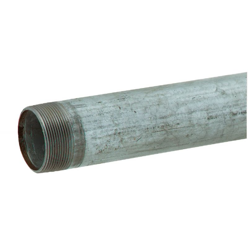 Southland Short Length Galvanized Pipe 2 In. X 18 In.