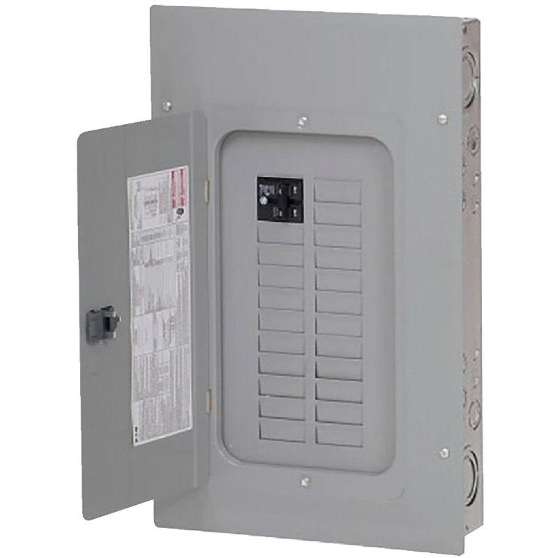 Eaton BR Plug-On Neutral Load Center 100A