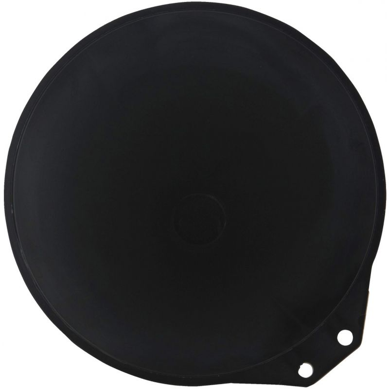 Custom Accessories Transmission Funnel Black