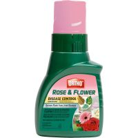 Ortho Flower & Rose Disease Control