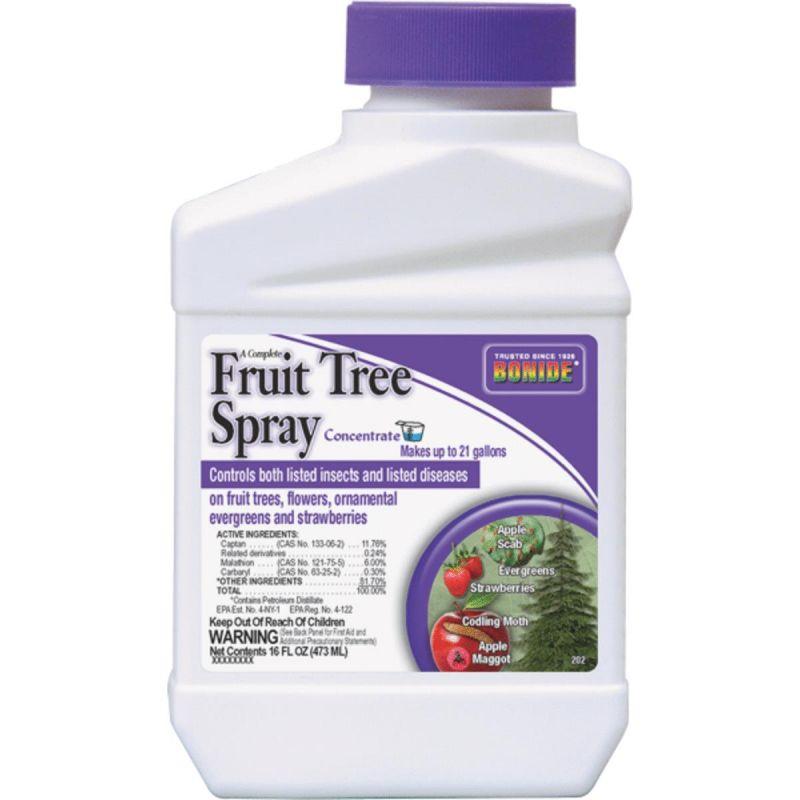 Bonide Fruit Tree Insect & Disease Killer 1 Pt., Sprayer