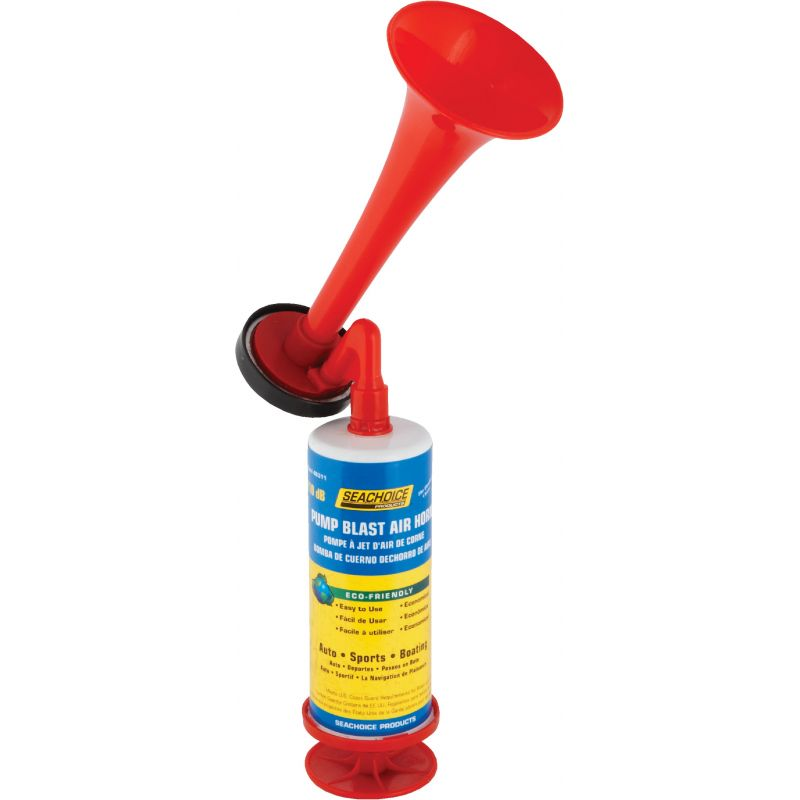 Seachoice Pump Blast Air Signal Horn