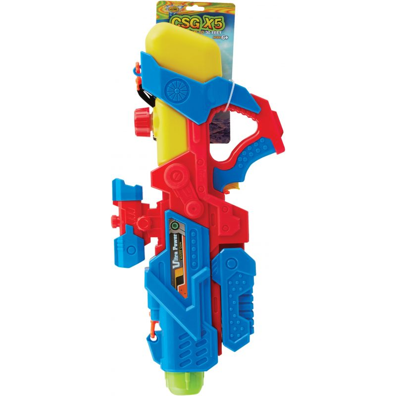 Water Sports Large Water Gun Assorted