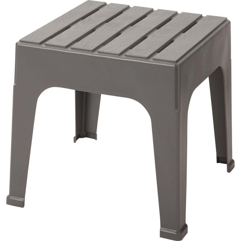 Adams Big Easy Stackable Side Table