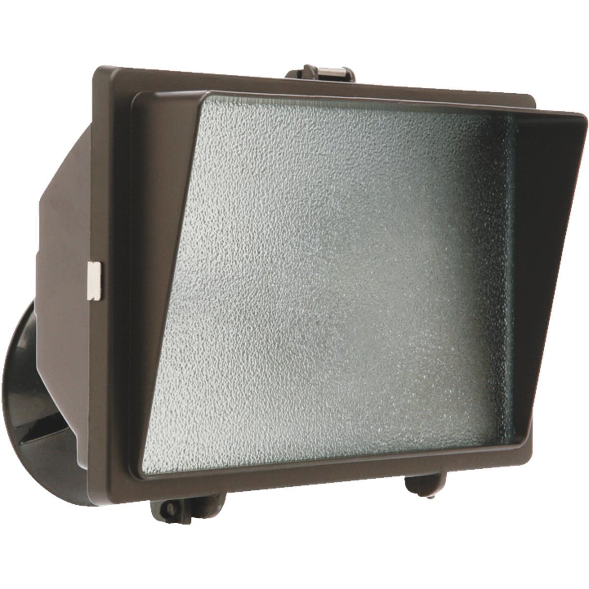 Buy Designers Edge Industrial Halogen Floodlight Fixture