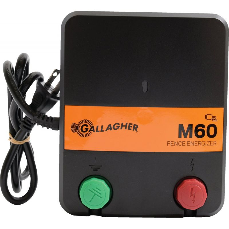 Gallagher M60 Electric Fence Charger