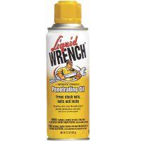 Liquid Wrench No. 1 Penetrant