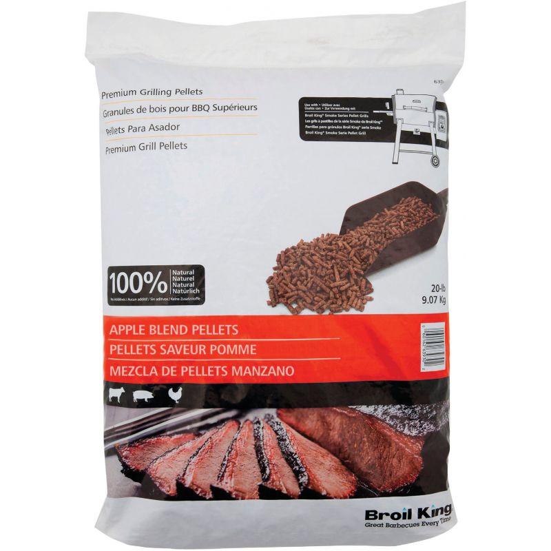 Broil King Premium Wood Pellet