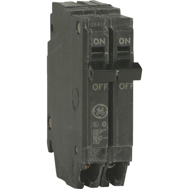 GE THQP Circuit Breaker 50A