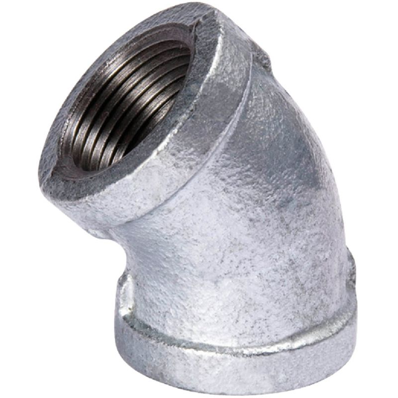 Southland Galvanized Elbow 1 In. (Pack of 5)