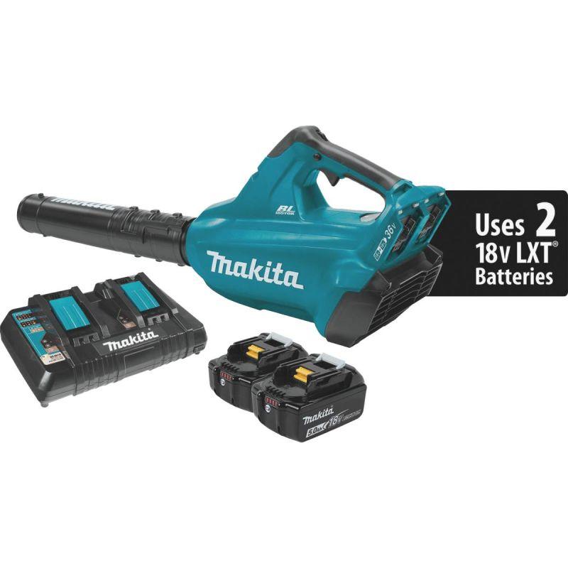 Makita LXT Cordless Blower Kit