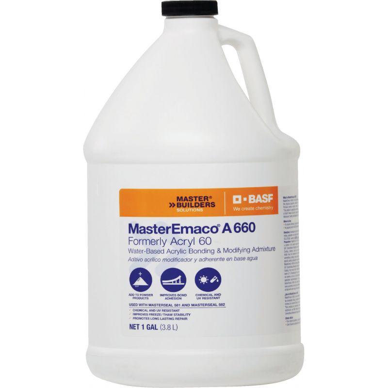 MasterEmaco A660 Concrete Bonder 1 Gal