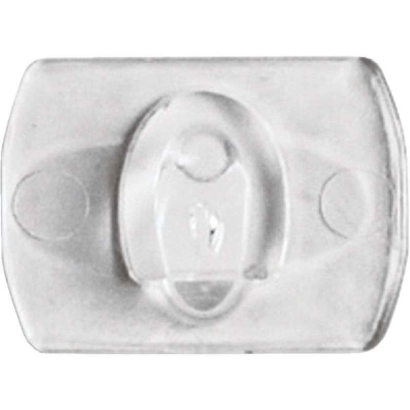 Command Decorating Adhesive Clip White
