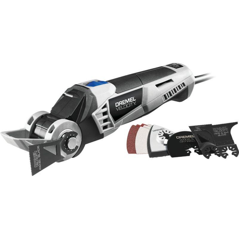 Dremel Velocity Oscillating Tool Kit 7A