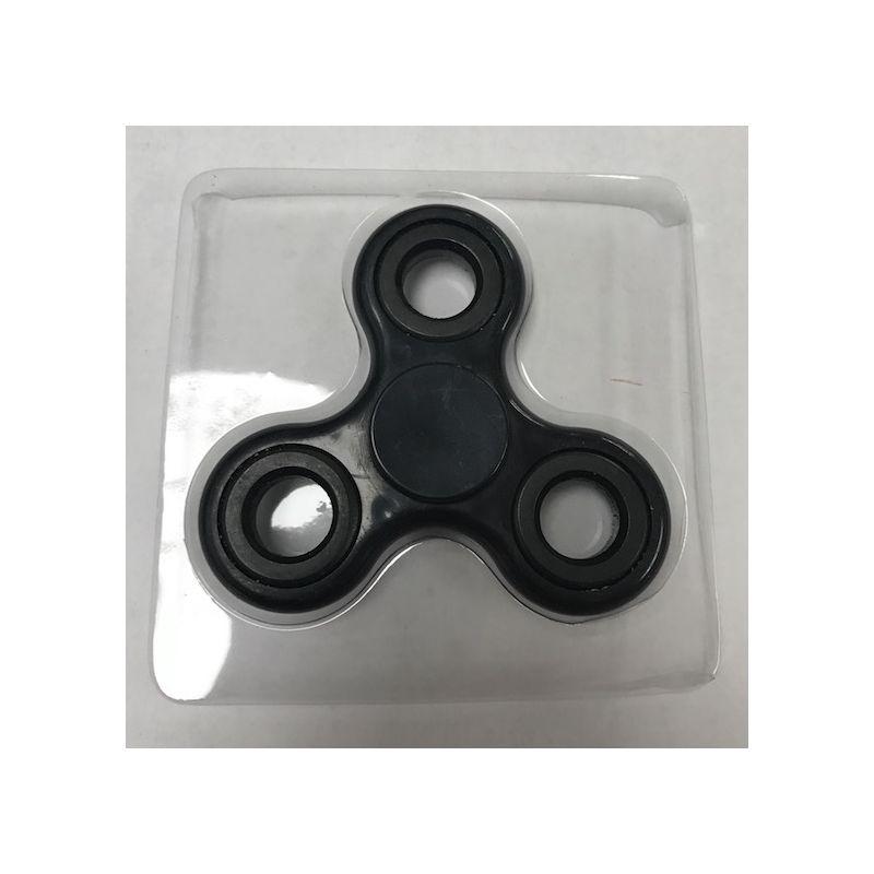 Krazy Spinner - Black Fidget Spinner Black