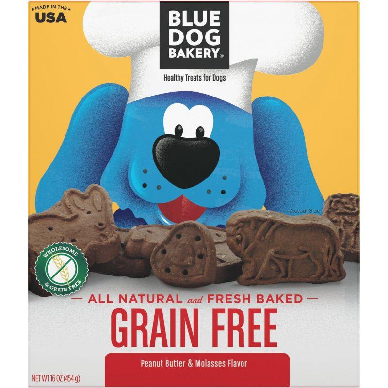 Blue Dog Bakery Grain Free Dog Treat 16 Oz.