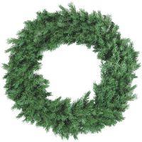 Sterling Aspen Spruce Artificial Wreath