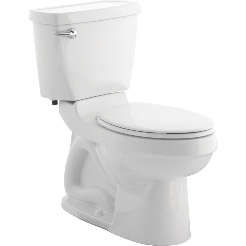 American Standard Champion 4 Right Height Toilet 1.28 GPF White