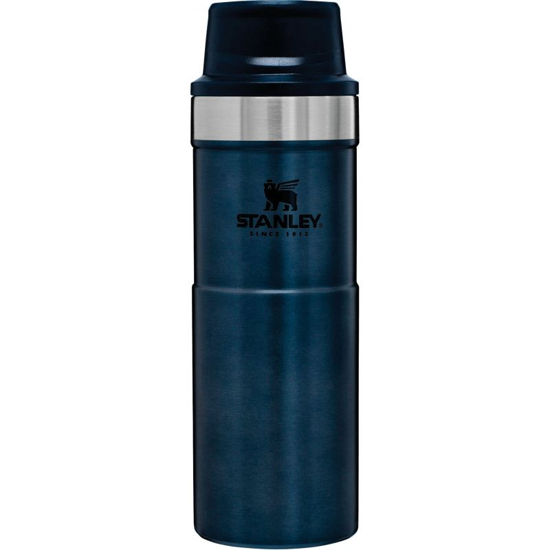 Stanley Insulated Tumbler 16 Oz., Navy