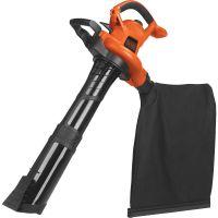 Black & Decker Electric Blower/Vacuum/Mulcher