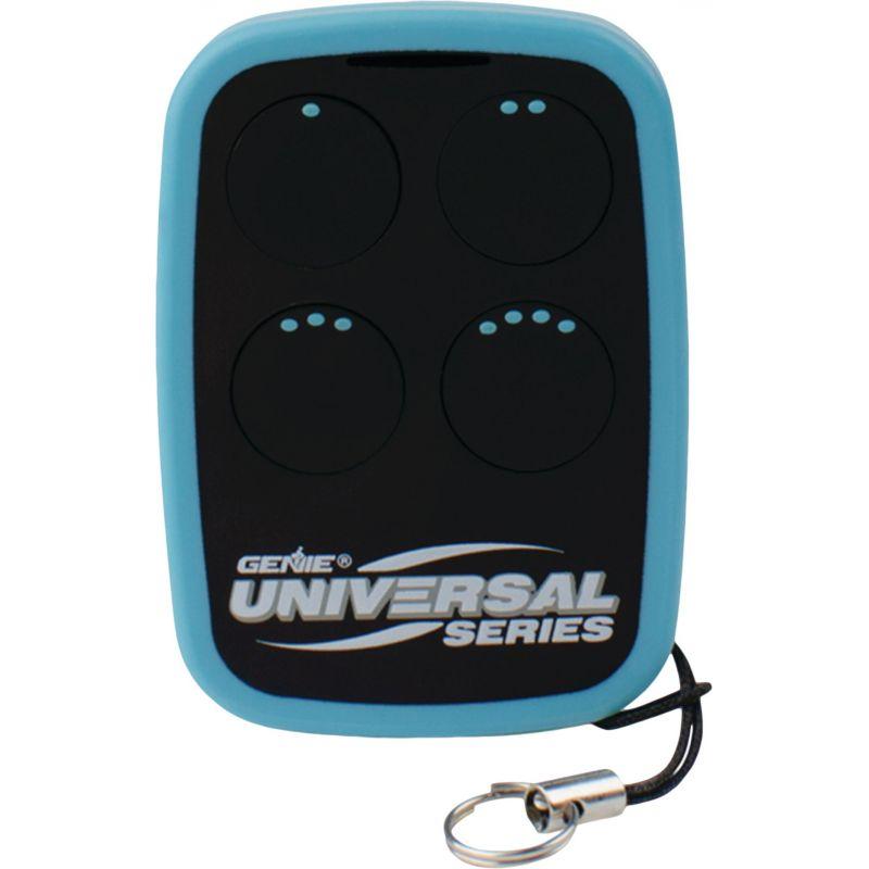 Genie Universal Garage Door Remote Blue