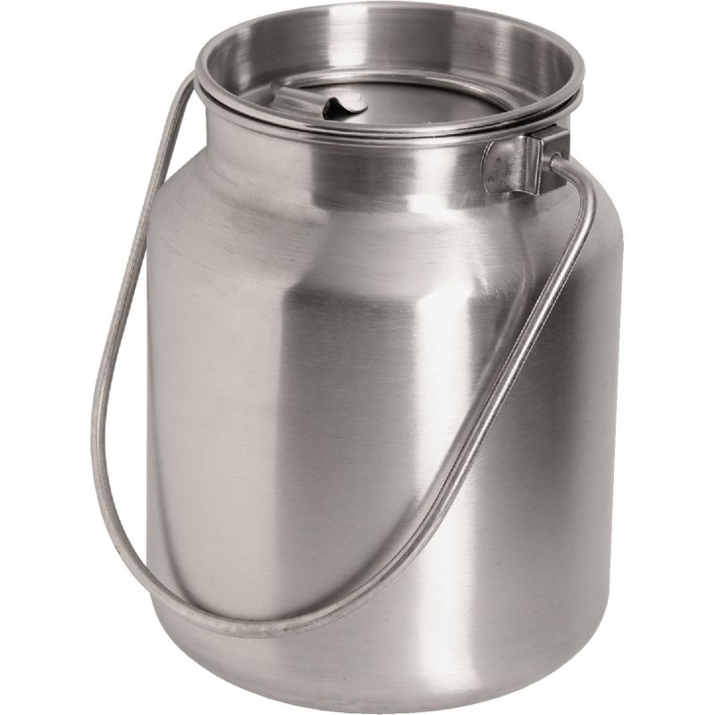 Lindy's Stainless Steel Gallon Jug Gal.