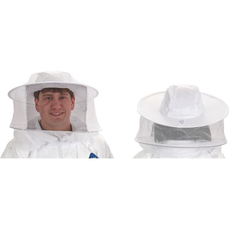 Little Giant Beekeeping Veil 20 In. W. X 17 In. L.
