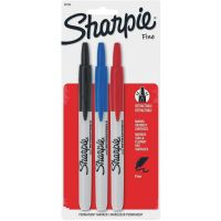 Sharpie Retractable Pen