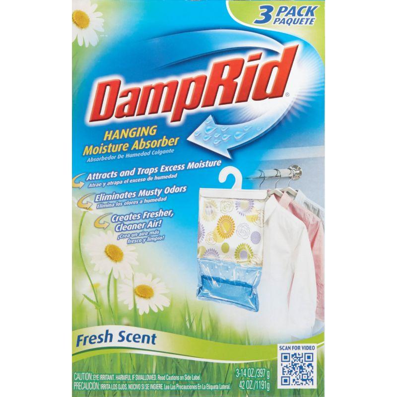 DampRid Hanging Moisture Absorber 42 Oz., Room Size