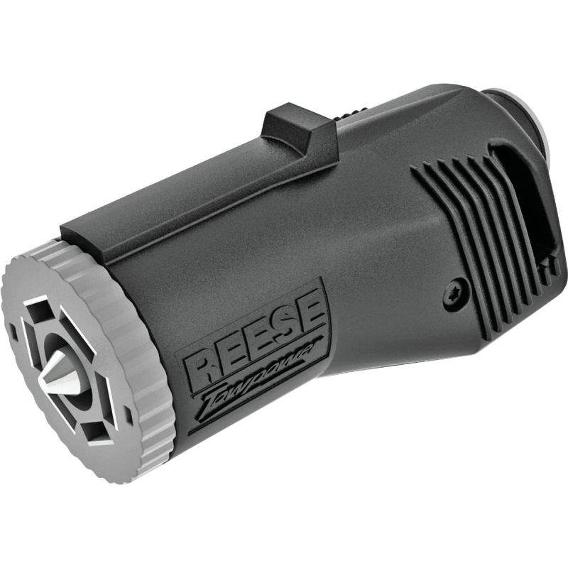 Reese Towpower 7-Blade Professional Trailer Side Connector