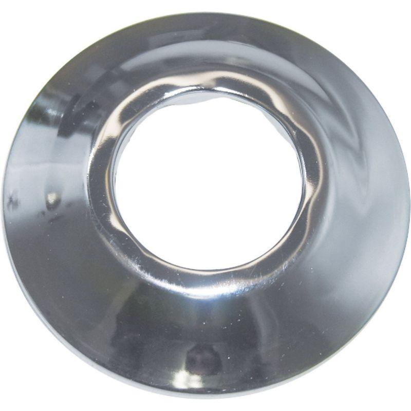 Lasco Chrome Plated Shallow Flange