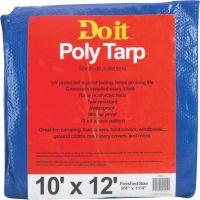 Do it Medium Duty Poly Tarp