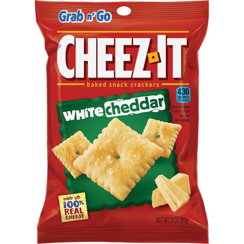 Cheez-It Crackers 3 Oz. (Pack of 6)