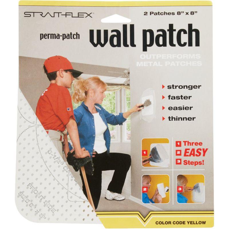 Strait-Flex Perma-Patch Drywall Patch