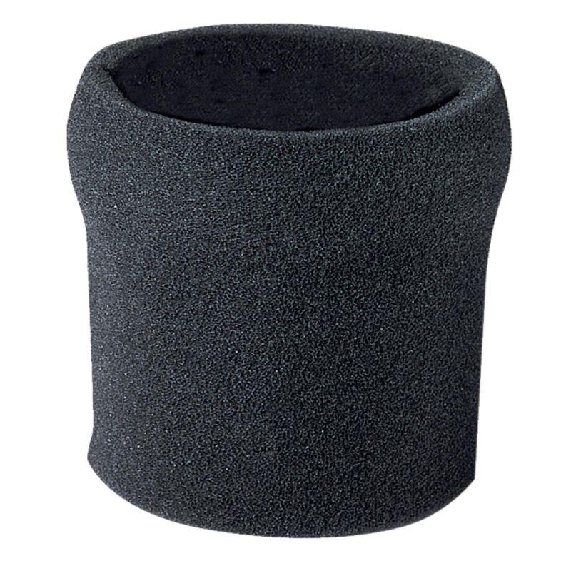Shop Vac Foam Vacuum Filter 6-1/2 In. H. X 8 In. Dia.