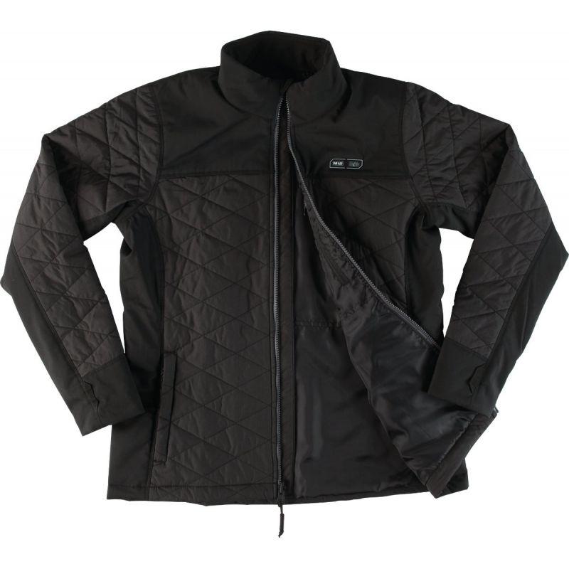 Milwaukee M12 Cordless Ladies Heated Jacket Kit M, Black
