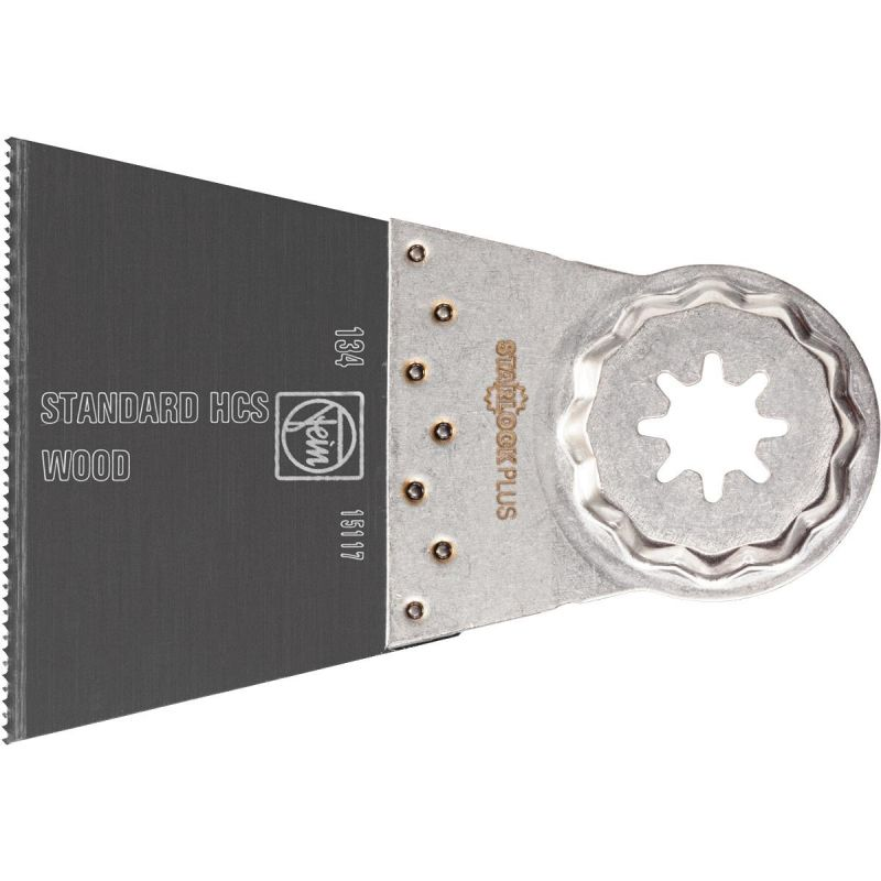 Fein Starlock Standard E-Cut Oscillating Blade