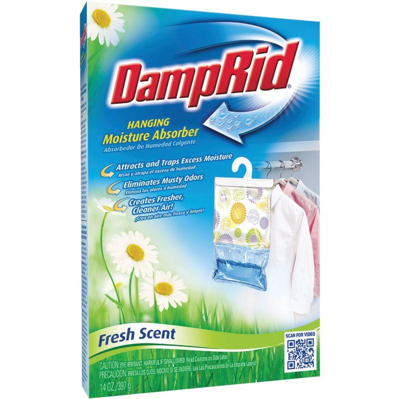 DampRid Hanging Moisture Absorber 14 Oz., Room Size