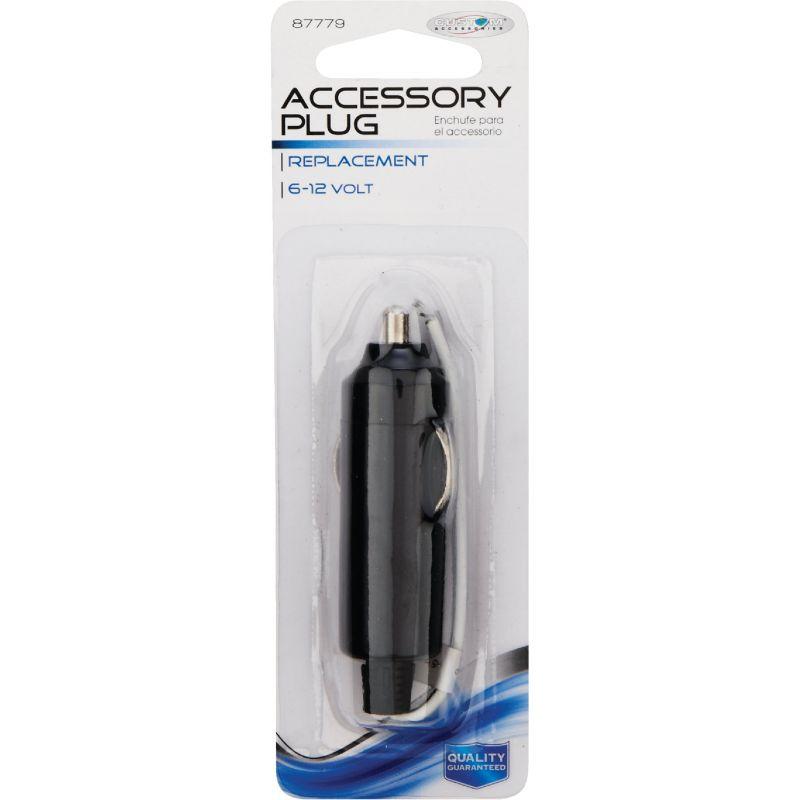 Custom Accessories Replacement Plug