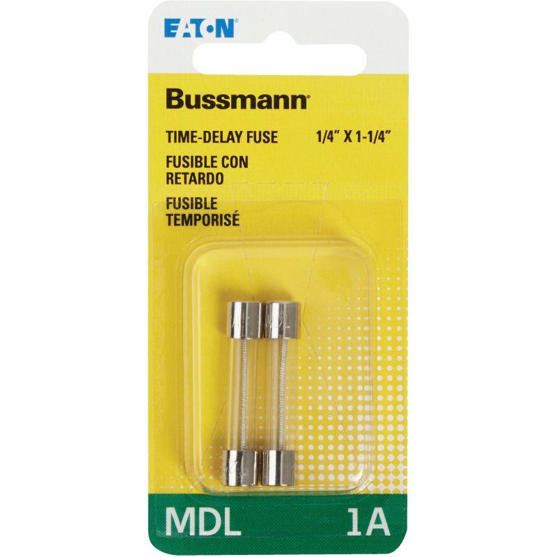 Bussmann MDL Electronic Fuse 1A