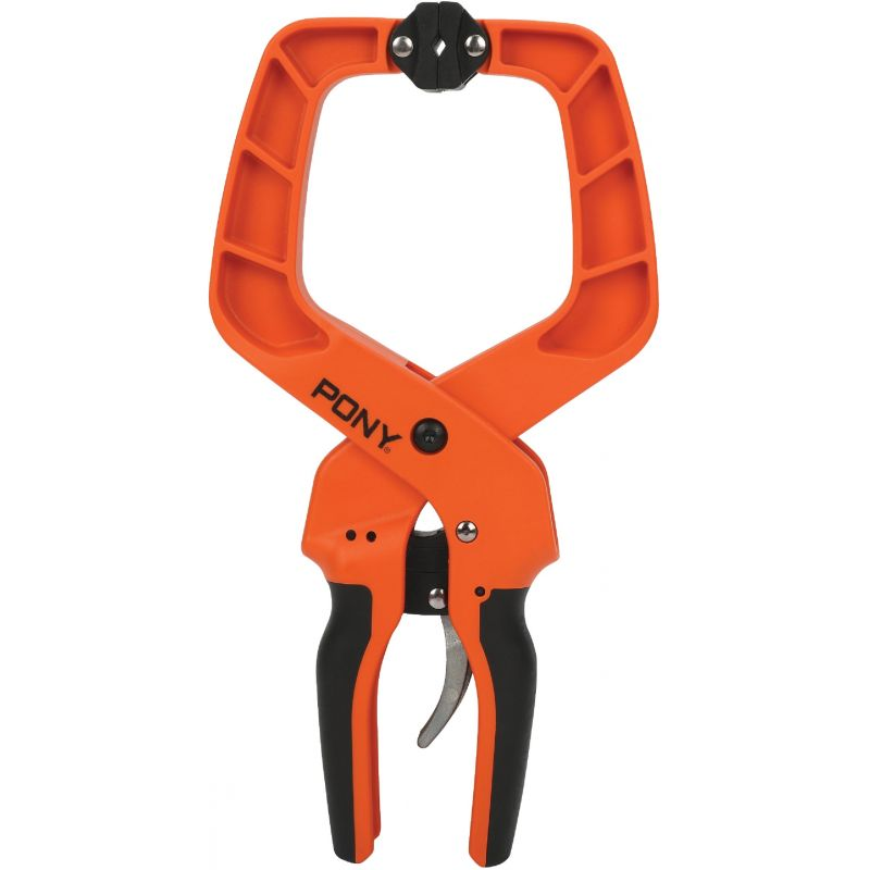 Pony Hand Clamp 4 In.